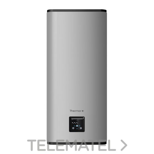 Termo eléctrico Onix Silver Connect 100 1500+750/1000W clase de eficiencia energética B/M con referencia 251114 de la marca THERMOR.