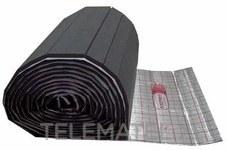 PLANCHA EUROPLUS-FLEX 39mm GRAFITADA PLANCHA 2x1 con referencia 121439 de la marca TRADESA.