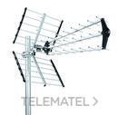 ANTENA DIGI 343 LTE P/C21/C60 G15,5dB con referencia 108961 de la marca TRIAX.