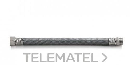 """FLEXIBLE TAQ-SUPER-TP HG-1212 HEMBRA-HEMBRA 1/2"""" 300mm con referencia 201051 de la marca TUCAI."""