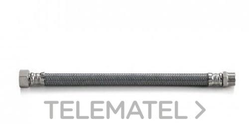 """FLEXIBLE TAQ-SUPER-TP HG-1212 HEMBRA-HEMBRA 1/2"""" 400mm con referencia 201054 de la marca TUCAI."""