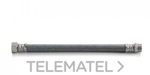 """FLEXIBLE TAQ-SUPER-TP HG-3434 HEMBRA-HEMBRA 3/4"""" 250mm con referencia 201056 de la marca TUCAI."""