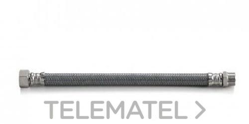 """FLEXIBLE TAQ-SUPER-TP MG-3434 MACHO-HEMBRA 3/4"""" 350mm con referencia 200124 de la marca TUCAI."""