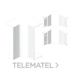 UNEX 93324-2 ANGULO INTERIOR 50x150 U24X BLANCO NIEVE