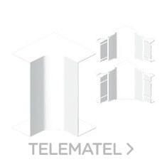 UNEX 93324-03 ANGULO INTERIOR 50x150 U24X PVC ALUMINIO