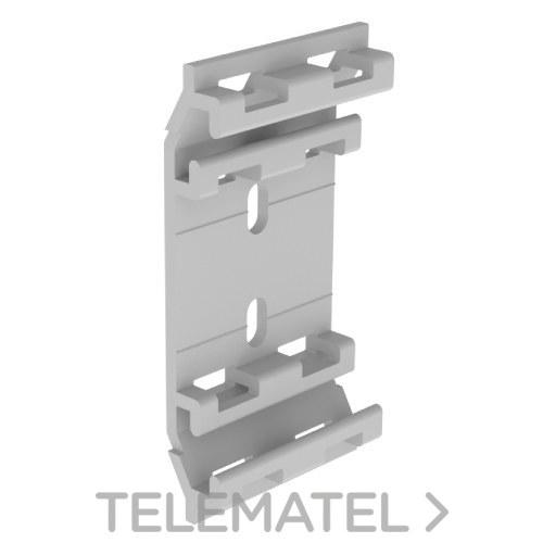 BASE INDIVIDUAL 31 47mm 16x96 U23X GRIS con referencia 31101-04 de la marca UNEX.