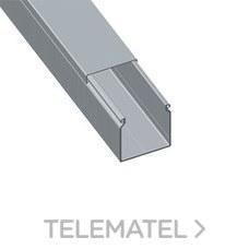 UNEX 40.60.07 CANAL 07 PVC-M1 U23X 42x60 GRIS