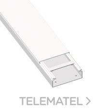 UNEX 30022-2 CANAL 30 PVC-M1 U23X 40x90 BN,AA