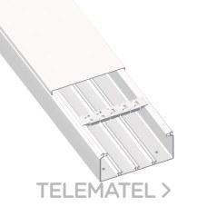 UNEX 73020-2 CANAL 72/73 PVC-M1 40x40 U23X BN