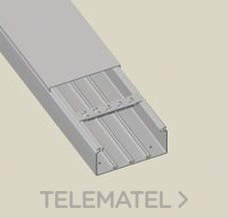UNEX 73082 CANAL 72/73 PVC-M1 60x90 BLANCO