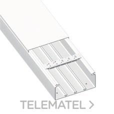 UNEX 73071-42 CANAL 73 PC+ABS 40x60 U41X BLANCO NIEVE
