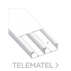 UNEX 93074-33 CANAL 93 2 TP.50x150 GR ANOD.ALUMINIO