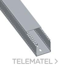 UNEX 100.150.77 CANAL P/CBLD.77 PVC-M1 100x150 U23X GR