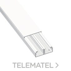 UNEX 78093-2 MOLDURA C/TAB.78 PVC-M1 20x30 U23X BN