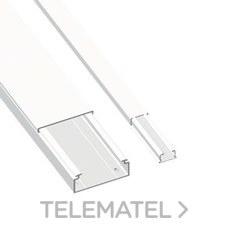 UNEX 78021-2 MOLDURA S/TAB.78 PVC-M1 10x16 U23X BN