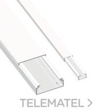 UNEX 78033-2 MOLDURA S/TAB.78 PVC-M1 16x30 U23X BN