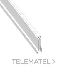 UNEX 73810 TABIQUE SEP.PVC-M1 P/72/73 U23X BL