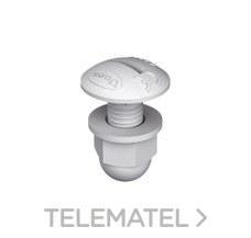 UNEX 66809 TORNILLO PVC-M1 U23X M8x22 DIN603