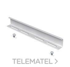 UNEX 66824 UNION TRAMOS PVC-M1 U23X ALTURA 60 GRIS