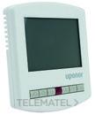 TERMOSTATO T26 DIGITAL PROGRAMABLE 230V con referencia 1058425 de la marca UPONOR.