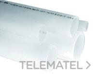 UPONOR 1033420 Tubo Wirsbo-Pex serie 5 40x3,7 diámetro 32,6 (En barra)