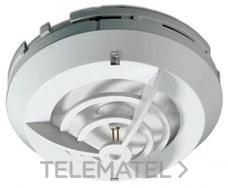 UTC FS KL710 CBZA.DET.TERMOVEL.CONVL.C/DOBLE LED IND.