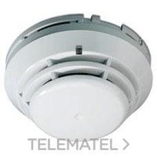 UTC FS KL731 CBZA.DET.HUMO OPT.CONVL.C/DOBLE LED BL.