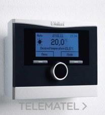 VAILLANT 0020108130 TERMOSTATO CALORMATIC 470 EBUS SDA.EXT.