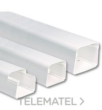 VECAMCO 9804-002-08 CANAL TAPATUBS  70x55 (1mt)