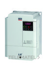 Convertidor de frecuencia LSLV0110S100-2EONNS 2x230V 11Kw S100-2 trifásico 200~230V con referencia 6030000900 de la marca VMC.