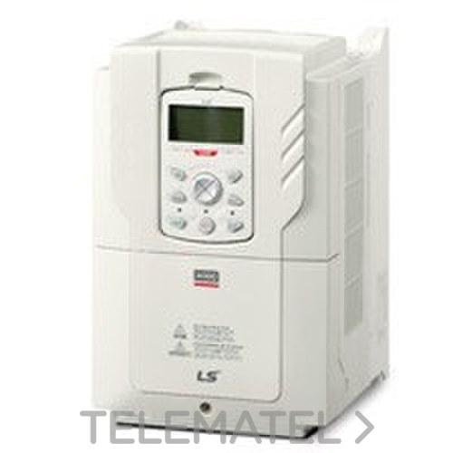Convertidor LSLV0220H100-4COFN 3x400V 22Kw con referencia 6731003400 de la marca VMC.