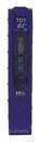 Equipo analizador TDS portátil 0- 9990 ppm EZ con referencia 268000 de la marca WATERFILTER.