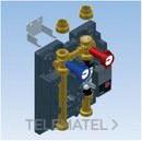 GRUPO HIDRAULICO FLOWBOX HK8180 DN25 ALPHA2L con referencia 10026346 de la marca WATTS.