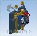 GRUPO HIDRAULICO FLOWBOX HK8180 DN25 PARA 25-6 con referencia 10026344 de la marca WATTS.