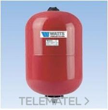 WATTS 06400018WS VASO EXPANSION P/SISTEMA ESOLAR 18l