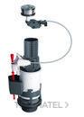 Mecanismo descarga MW1 WC 1era G-3/6l con referencia 10721829 de la marca WIRQUIN.