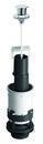 Mecanismo descarga MX+00CH WC tirador con referencia 10721835 de la marca WIRQUIN.